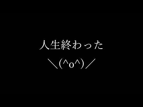 ※猫宮ひなたの動画です。【人生オワタの大冒険】
