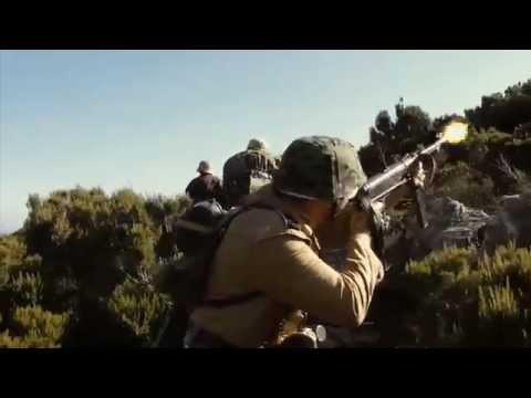 """WW2 short film - """"Prisoners of War"""" HD"""