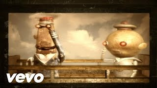 Music video by Super Furry Animals performing It's Not The End Of T...