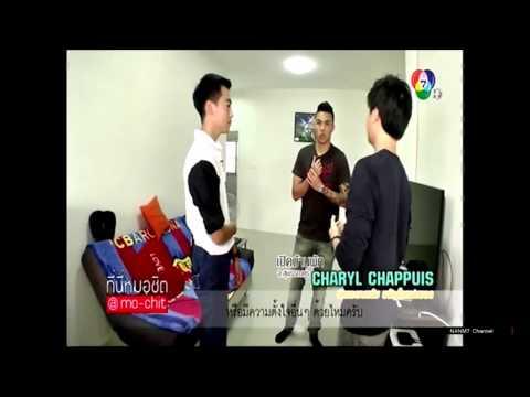 Charyl TV 09.11.2014