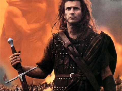 James Horner - Braveheart Theme Song