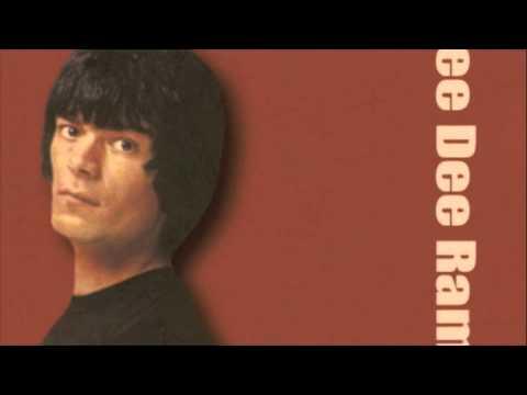 Dee Dee Ramone - Rockaway Beach