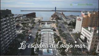 """Almería, bella y única en """"La esquina del viejo mar"""". Almería"""
