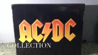 Скачать My Acdc Collection And Extra CDs