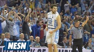 North Carolina Heads To Its 20th Final Four