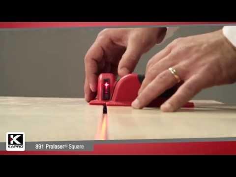 891 Prolaser® Laser Square