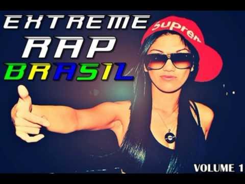 EXTREME RAP BRASIL VOL. 1 (NOVO 2015)