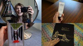Flormar Alışverişim, Nasıl Kilo Aldım? 5 Favori Make Up For Ever Ürünüm