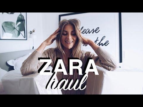 1632d355 Zara Haul 2018   Love Style Mindfulness - Fashion & Personal Style Blog