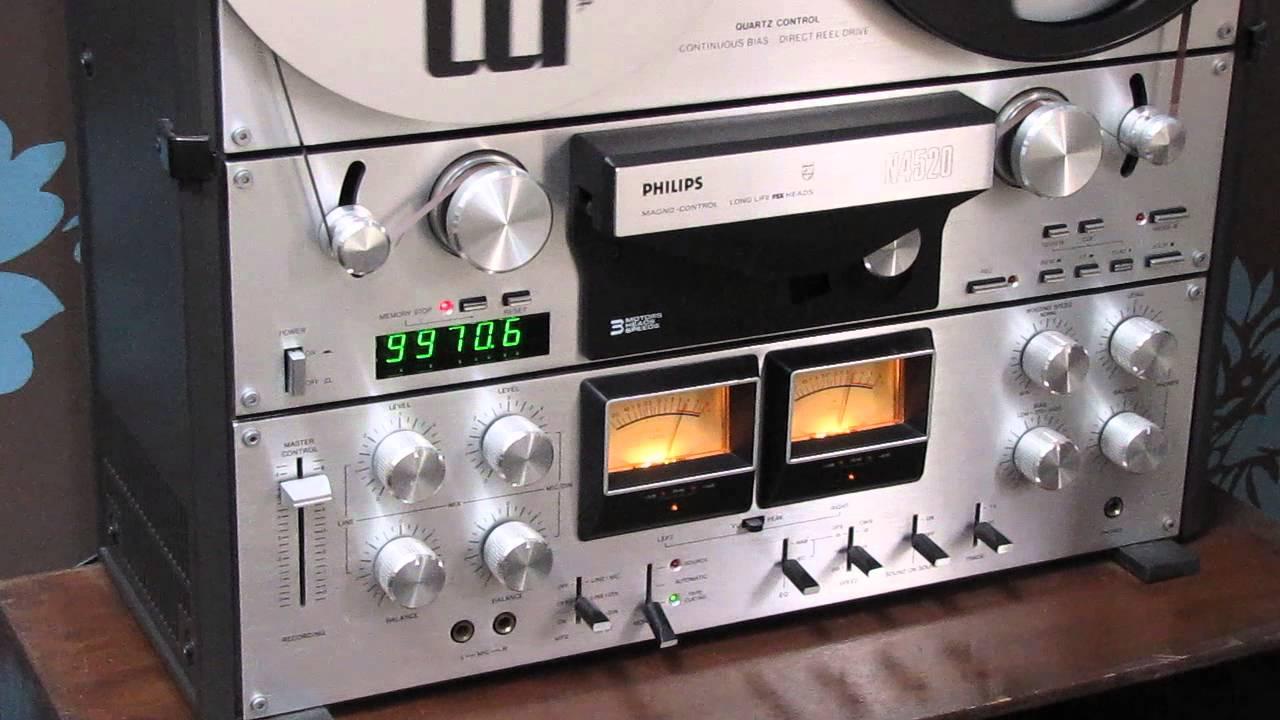 Klangkarussell - Sonnentanz Philips N4520