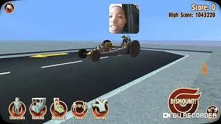 Turbo dismount/roblox/video ended