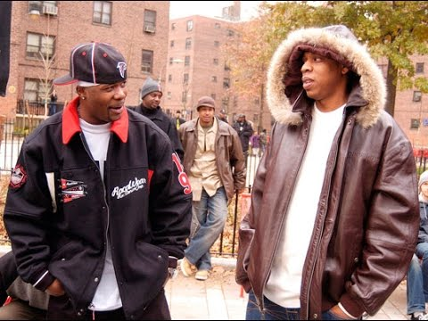 Jay Z Former Protege 'Memphis Bleek' Files For Bankruptcy. Says He Only Has $100 In Cash.