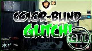 color blind glitch kn 44 black ops 3 multiplayer gameplay