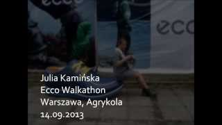 Ecco Walkathon 2013