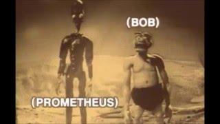 Nicksmissal III Episode 4: The Cancelled Prometheus & Bob Movie