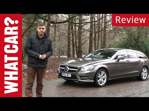 2013 Mercedes-Benz CLS Shooting Brake review - What Car?