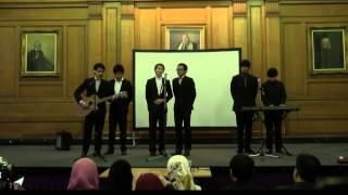 BruSheff Shajarah Toyyibah - Hikmah, This I Promise You (N Sync), Aku Bersyukur (Original)