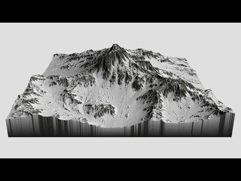 World Machine tutorial - Basic shapes