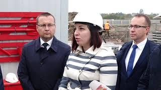 Беспрецедентная стройка: в 2019 году в Вологде свои двери распахнут сразу четыре новых детских сада