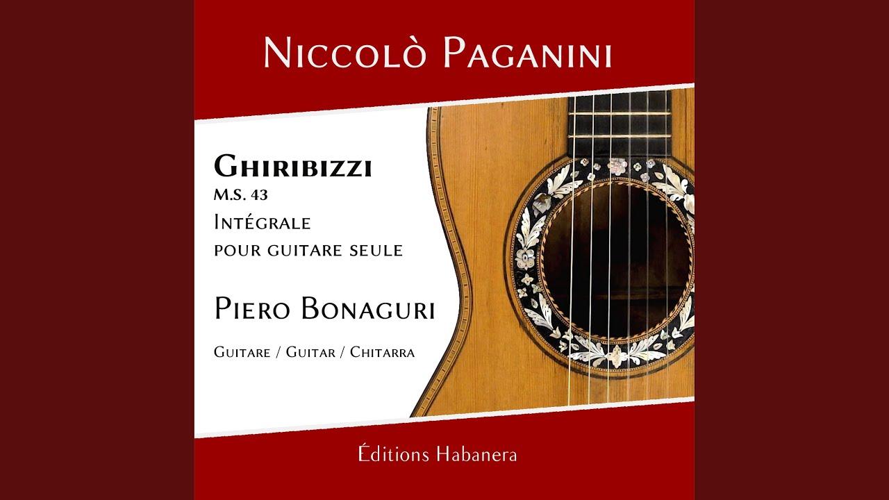 Ghiribizzi n°5