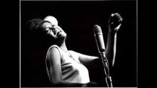 ABBEY LINCOLN - Afro Blue