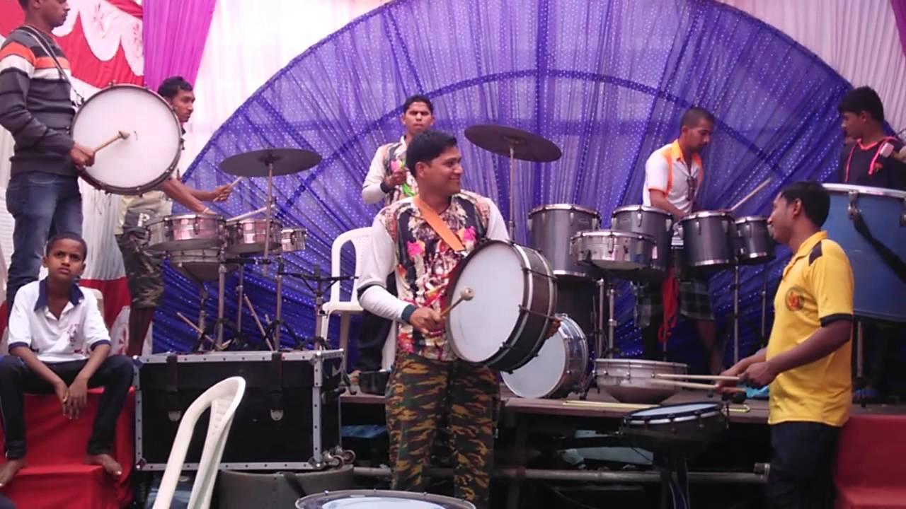 kala shrungar brass band video