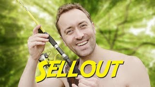 Sellout - Epic NPC Man (bodger infomercial)   Viva La Dirt League (VLDL)