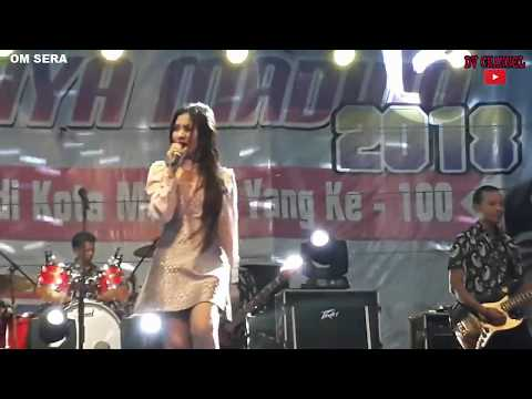 Kepaling - Vinna Cantika OM.SERA | LIVE Alun Alun Madiun