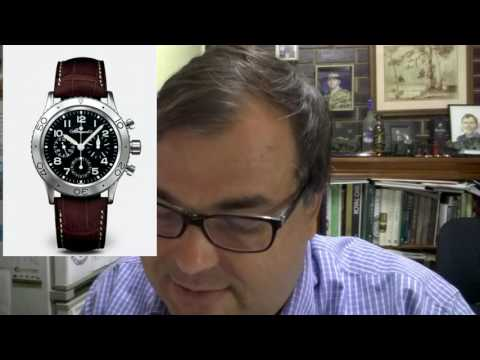 PAID WATCH ADVICE - Best collection with Swatch Group Watches - Omega, Breguet, Tissot