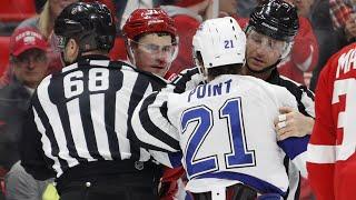 NHL: Protecting Teammates Part 4