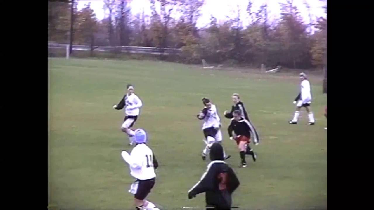 NCCS - Plattsburgh JV Girls  10-15-03