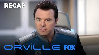 Mission: New Dimensions | Season 1 Ep. 11 | THE ORVILLE