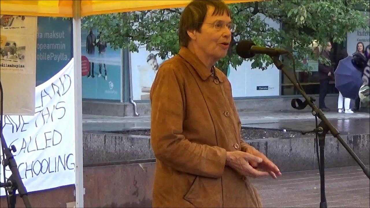 Mirja Salkinoja-Salonen
