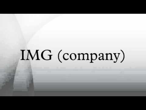 IMG (company)