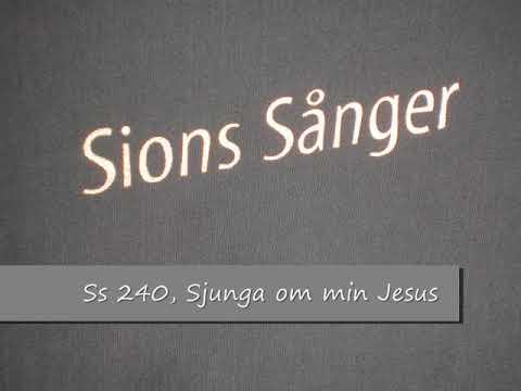 Virsi 276, Jeesuksesta