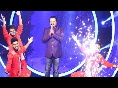 D3 D 4 Dance I Super Finale I Suresh Gopi - Vice Captains I Mazhavil Manorama