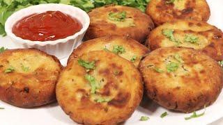 दही से बनाये ऐसे टेस्टी और चटपटे कबाब स्वाद ऐसा की हर कोई पूछेगा कैसे बनाये | Dahi Kabab Recipe.