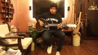 Lego House by Ed Sheeran (Niven Venkitachalam - Cover)