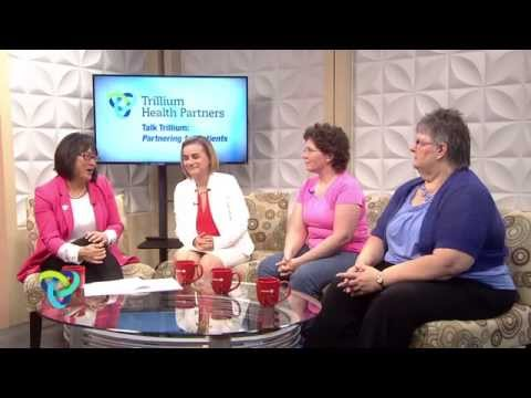 Talk Trillium Episode 3 - Cancer, the programs and services we offer