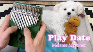 Melanie Martinez - Play Date ( Kalimba Cover ) Resimi