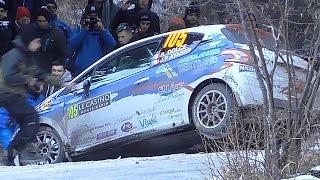 Video Rallye Monte Carlo 2017 WRC CRASH & SHOW download MP3, 3GP, MP4, WEBM, AVI, FLV Oktober 2018