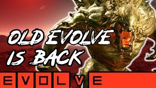 Baixar OLD EVOLVE IS BACK!! Evolve Gameplay Xbox One / PS4 (NEW EVOLVE 2019 Monster Gameplay)