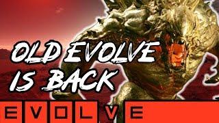 Baixar OLD EVOLVE IS BACK!! Evolve Gameplay Xbox One / PS4 (NEW EVOLVE 2019 Monster Gameplay)