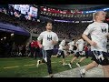 2018 Vikings AUDL Ultimate Frisbee Halftime — FULL VIDEO