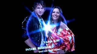 Yana Kay And  Ntars Rešetins   Kaut Kas Starp Mums...full Album