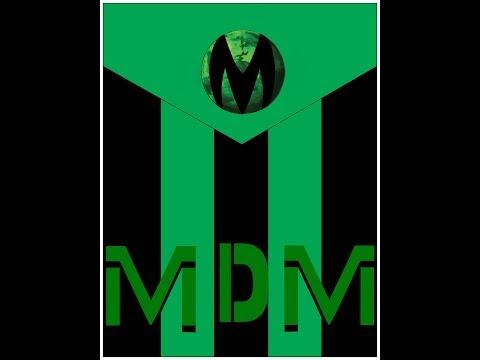 Monark Dynamicz Music - Warriors