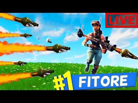 Fortnite SHQIP Live - Me Lojtarin Ma të Mirë Shqiptarë ?? - SHQIPGaming