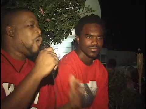 """LIVE FROM DA CRIB"" Classic Edgerrin James Interview"