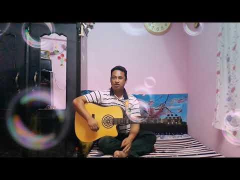 Nepali Christian song ( Ma hareko Bela ma ladeko Bela ) cover by James Niraula