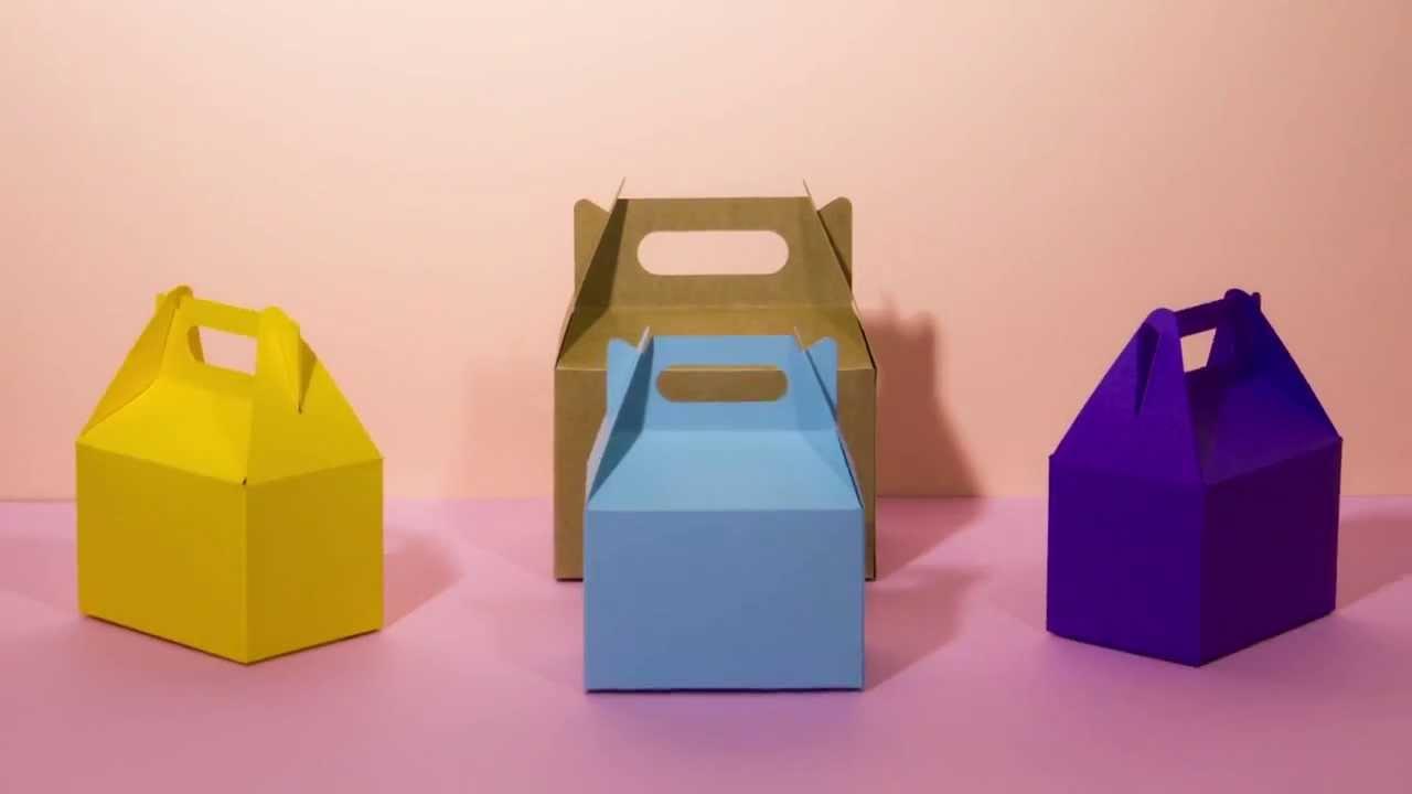 Y se hizo el color cajas de picnic de colores for Caja de colores jardin infantil